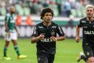 Galo sofre gol nos acréscimos e perde para o Palmeiras