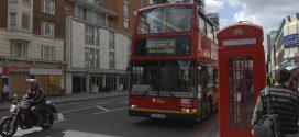 Londres: centro histórico funcionará com 100% de energia renovável