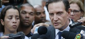 Justiça Federal bloqueia bens do prefeito do Rio Marcello Crivella