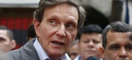 Marcelo Crivella é proibido de usar prefeitura para favorecer religião