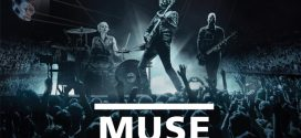 Cine News: Muse – Drones World Tour
