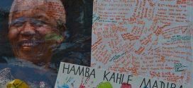 Mundo celebra 100 anos de Mandela, um dos maiores líderes do século 20