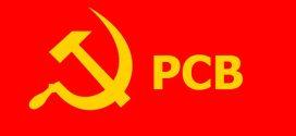 PCB apoiará candidatura de Boulos do PSOL