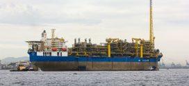 Cai a produção de petróleo no Brasil