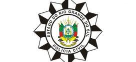 Polícia Civil investiga chacina de sete pessoas em Porto Alegre