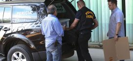 Salas da área de seguro-desemprego do Ministério do Trabalho foram reviradas