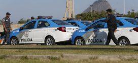 Este ano 74 agentes de segurança foram mortos no Rio