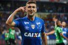 De Arrascaeta se diz orgulhoso por fazer história no Cruzeiro