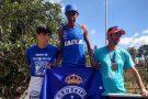 Cruzeiro vence provas de atletismo nos estados de Minas Gerais e Ceará