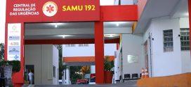 Habilitação junto ao Ministério da Saúde garante mais R$ 660 mil mensais para o SAMU