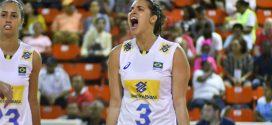 CBV anuncia segunda convocação visando o Campeonato Mundial feminino