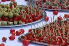 Híbrido de tomate cereja ou grape é recordista em teor de licopeno