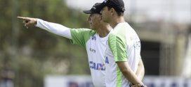 América volta aos treinos nesta segunda focado na retomada do Brasileirão