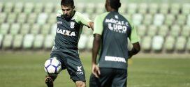 América foca em vitória na retomada do Brasileiro