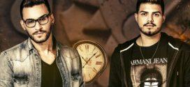 Victor e Diogo vão debutar no Vila Country. Assista