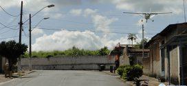 Prefeitura faz levantamento em áreas próximas ao aeroporto de Pará de Minas visando à regularização