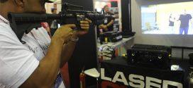 Aumento da violência faz crescer lucro do setor de segurança privada