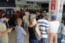 Procon registrou apenas uma reclamação em 17 anos de existência da Lei dos 15 minutos de espera nos bancos