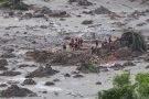 Relatório da ANA alerta que há 45 barragens sob ameaça de desabamento