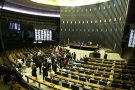 Aprovado na Câmara texto que permite à polícia agir para proteger mulheres