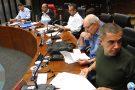 Vereadores aprovam em 1ª votação projeto do Faixa Azul e motocicletas terão que pagar estacionamento