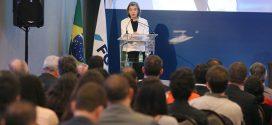 Presidente do STF diz que direitos não prejudicam desenvolvimento econômico