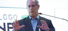 Boletim diz que Ciro Gomes deve receber alta médica hoje
