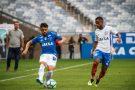 Cruzeiro e Bahia empatam no Mineirão