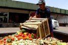 Supermercados desperdiçam anualmente R$ 3,9 bi em alimentos