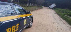 Polícia Rodoviária Federal apreende 746 quilos de maconha na Grande Curitiba