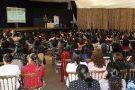 Educadores motivados ampliam conhecimentos para enfrentar os desafios nas escolas de Pará de Minas
