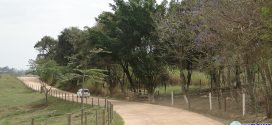 Máquinas intensificam recuperação das estradas rurais de Pará de Minas