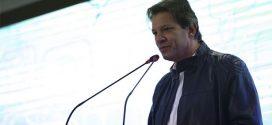 TSE suspende propaganda de Haddad com mensagem de apoio de Lula
