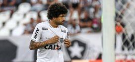 Galo joga bem o vence o Botafogo no Rio de Janeiro