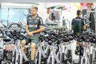 Galo inicia preparação para enfrentar o Santos