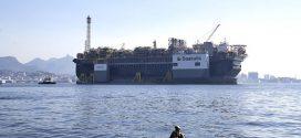 Brasil é líder no pagamento em leilões de exploração de petróleo no mundo