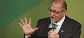 Ministério Público investiga Geraldo Alckmin