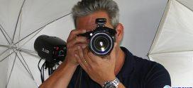 Cada vez mais populares as câmeras registram e eternizam todos os momentos da vida
