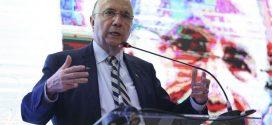 Henrique Meirelles propõe corte de gastos e imposto único