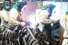 Criadas mil vagas de trabalho na indústria paulista em julho
