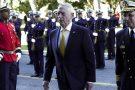 Secretário dos EUA está no Brasil discutindo defesa na América do Sul