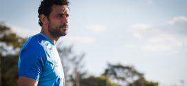 Fred inicia processo de transição para a preparação física no Cruzeiro