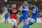 Cruzeiro e Flamengo se enfrentarão pela primeira vez na Copa Libertadores