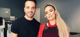 """Fonsi divulga remix do sucesso """"Calypso"""". Assista"""