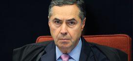 Barroso será relator de registro e impugnações contra candidatura de Lula