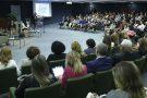 Ministras do STF incentivam mulheres a buscar igualdade pelo voto