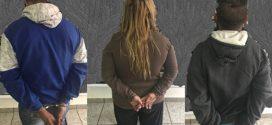 Operação Velha Serrana prende 20 pessoas, apreende drogas, celulares, veículos, dinheiro e munições