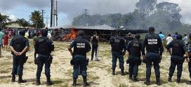Após violência, Exército diz que 1,2 mil venezuelanos saíram do Brasil
