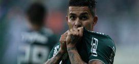 Palmeiras vence o Bahia e se classifica às semifinais da Copa do Brasil