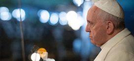 Papa Francisco condena ações de medo e intolerância contra imigrantes